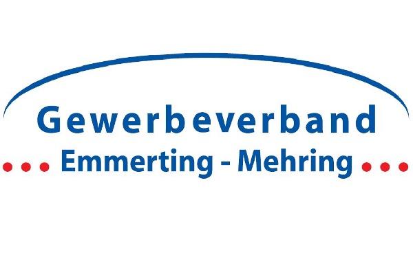 Logo Gewerbeverband Emmerting-Mehring