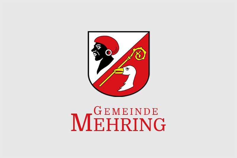 Gemeinde Mehring